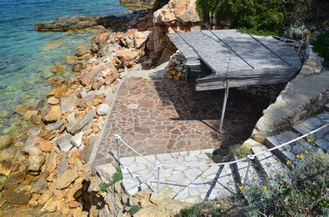 Zypressen Im Garten 1803 villa le rocce villen und ferienwohnung auf insel elba