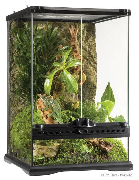 Home Decor Waterfalls by Exo Terra Natural Terrarium Mini Advanced Reptile Habitat