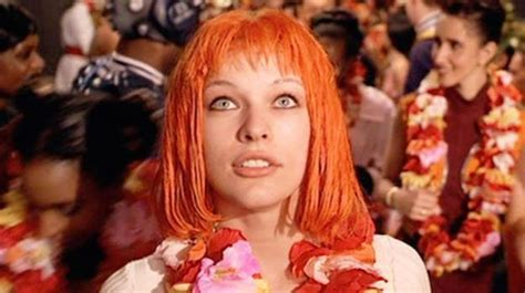 The Fifth Element the best sci fi on netflix