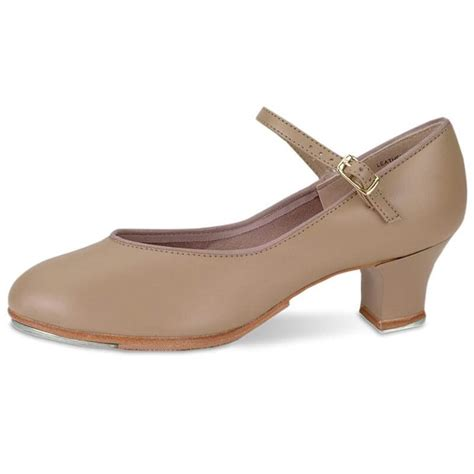 shoe taps danshuz 1 1 2 heel tap shoe with taps rubbers