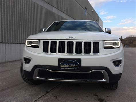 luxury jeep grand 2016 jeep grand limited luxury