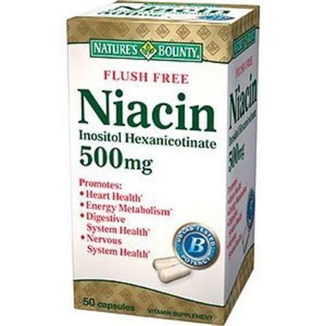 Cell Detox Niacin by 25 Best Ideas About Niacin Benefits On