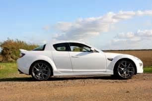 mazda rx 8 coupe 2003 2010 photos parkers