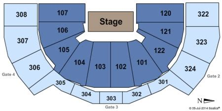 air canada center floor plan air canada centre tickets and air canada centre seating