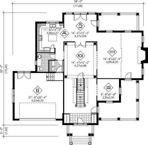 multi level house floor plans multi level house plans home design pi 20250 12206