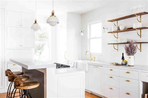 What S Hot 8 Beautiful Gold Brass And Hammered Metal | gold kitchen faucet ideas quicua com