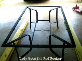 replace glass on patio table new table new table top with the rocker