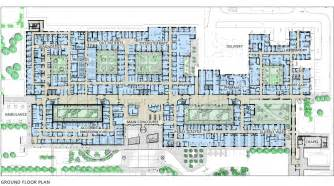 Floor Plan Of Hospital by General Hospital Design Plan Www Imgkid Com The Image
