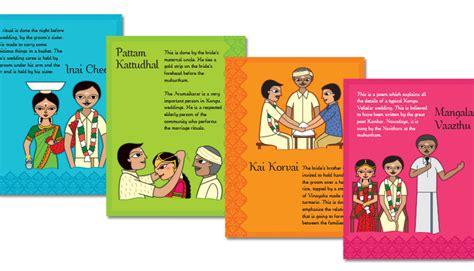 creative wedding invitation in chennai pathrika cards mekala murali creative wedding invitations creative wedding invites creative