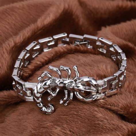 stainless steel tibetan silver bracelet fashion