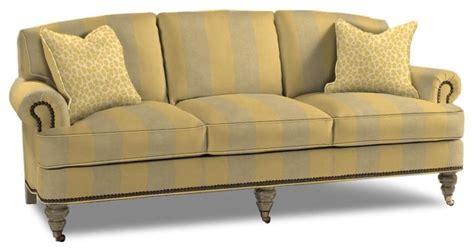 lillian august sofas lillian august bold stripe on sofa renderimage jpg
