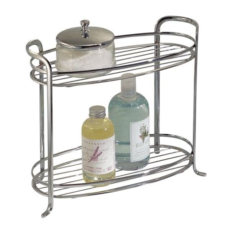 bathroom counter shelves countertop shelves bathroom bathroom counter organizers