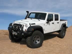 2018 jeep truck 4 door jeeps jeep truck