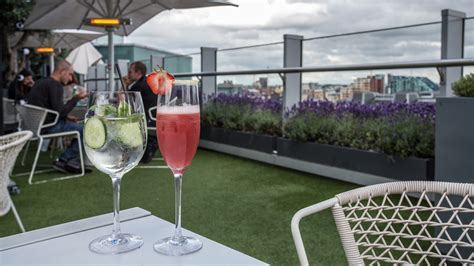 top bars in leeds the best rooftop bars in leeds leeds list
