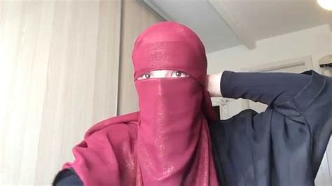 niqab tutorial 2014 ninja style niqab underscarf tutorial youtube
