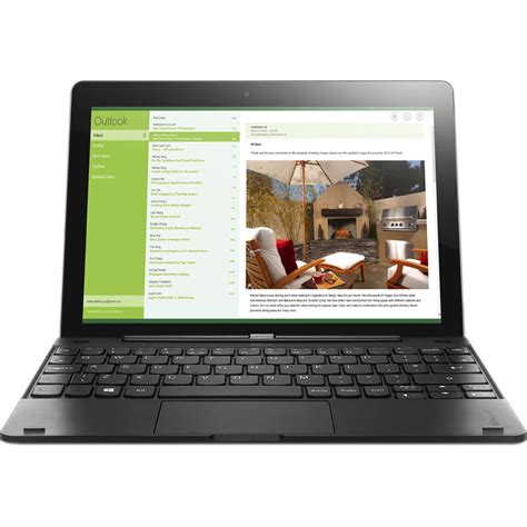 Lenovo Ideapad Miix 10 lenovo 10 1 quot ideapad miix 300 multi touch tablet 80nr001wus