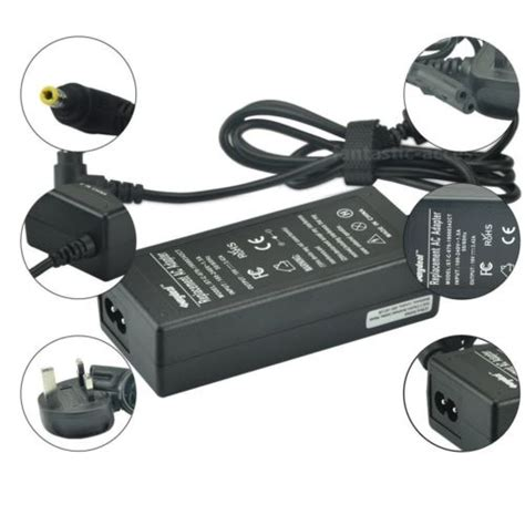 Asus Laptop Charger Cheap cheap toshiba satellite c660 charger with free ship uk laptop charger