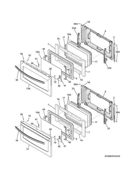 Kenmore 79097213410 electric range parts | Sears PartsDirect
