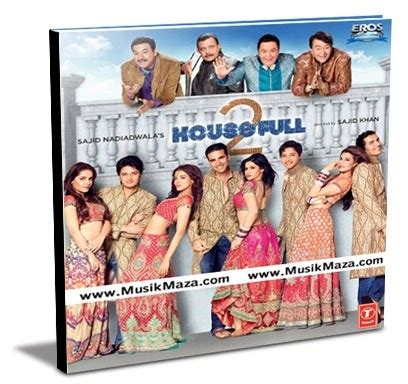 Download Mp3 Album Full House | housefull 2 2012 hindi mp3 songs free download