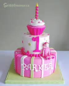 Home Cake Decorating Home Design Likable Cake Design Ideas For First Birthday