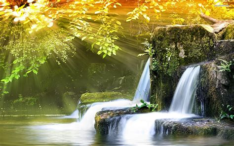 download wallpaper animasi alam kumpulan gambar air terjun tercantik di dunia wallpaper