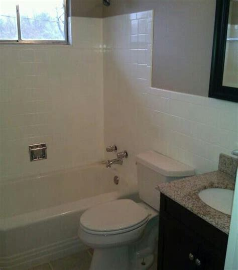 refinish bathtub and tile 85 best images about bathroom resurfacing refinishing on