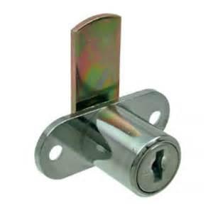 lowe fletcher 4111 19mm tambour cylinder cabinet lock easylocks