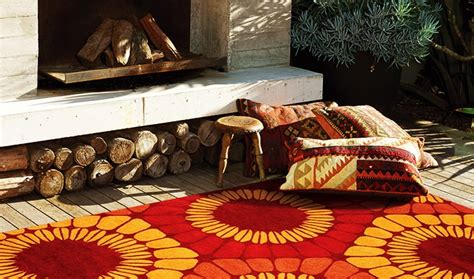 durie outdoor rugs top tips to transform your outdoors with rugs homehub