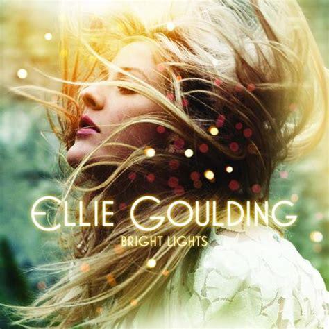 Lights Ellie Goulding by Bright Lights Alternateuniversealbum Prancing Through