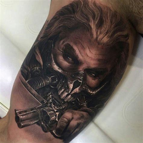 imagenes de tattoos realistas estilos de tatuajes realismo