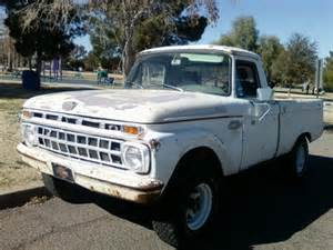 4x4 Ford For Sale 1966 Ford F100 4x4 Shortbed Ford Trucks For Sale