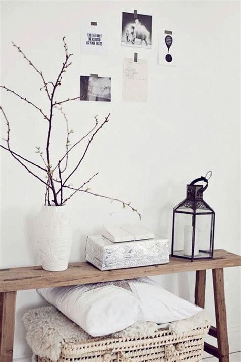 Houten Bankje Woonkamer by 8x Decoratief Bankje Thestylebox