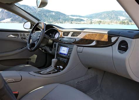 Mercedes Cls 350 Interior by Mercedes Cls 350 Photos Reviews News Specs Buy Car