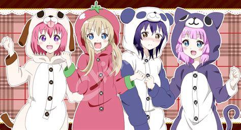 chimci chinatsu  film anime jepang remaja populer