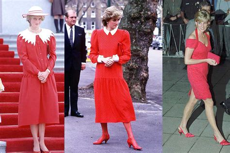 princess diana latest fashion and style trends how fendi tod s giambattista valli all channeled