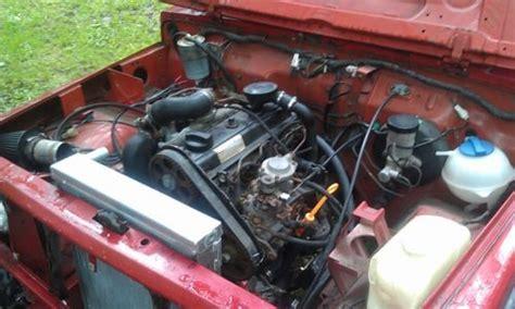 Suzuki 1 9 Diesel Engine Purchase Used 1991 Suzuki Samurai 1 9 Aaz Turbo Diesel In