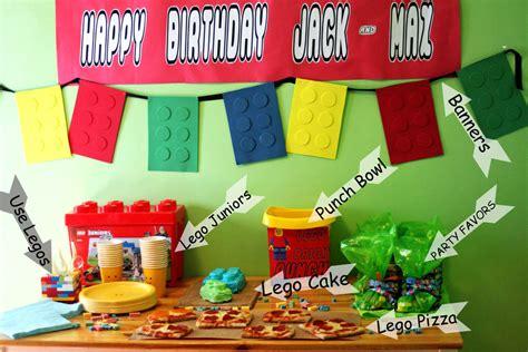 Ee  Lego Ee   Theme  Ee  Party Ee   Table De Ion  Ee  Ideas Ee   Table