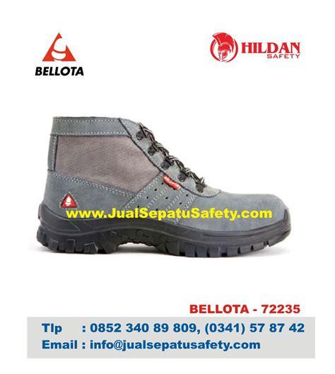 Sepatu Boot Berkuda sepatu bellota 72235 safety shoes jualsepatusafety
