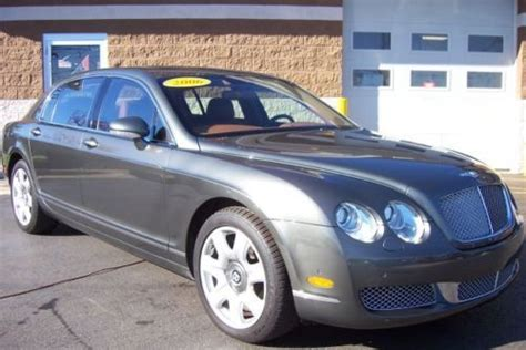 purchase used 2006 bentley continental auction low reserve priced to sell in monroe