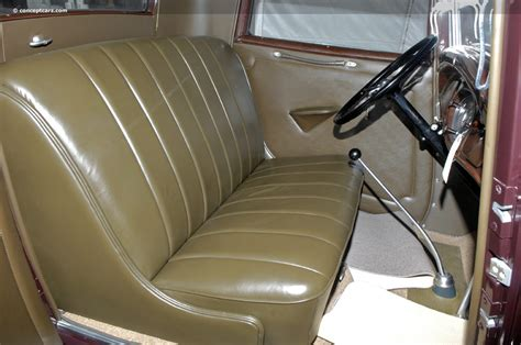 Model A Ford Upholstery by 1932 Ford V 8 Model 18 V 8 V8 Conceptcarz