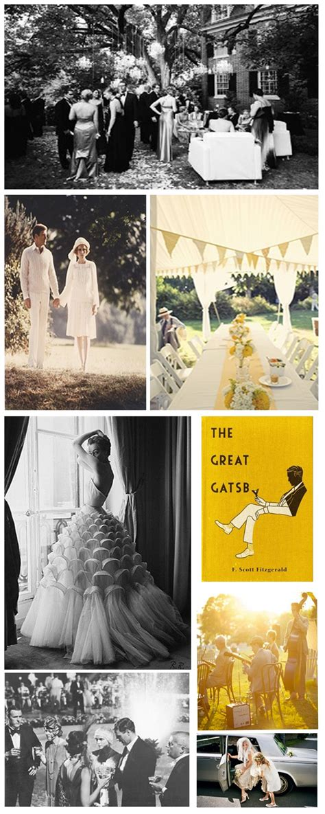 different themes in the great gatsby 110 best gatsby theme party images on pinterest 1920s