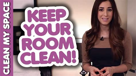 how to keep a bedroom clean how to keep your room clean and organized how to clean your room clean my space
