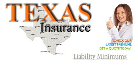 Liability Insurance: Liability Insurance Minimum