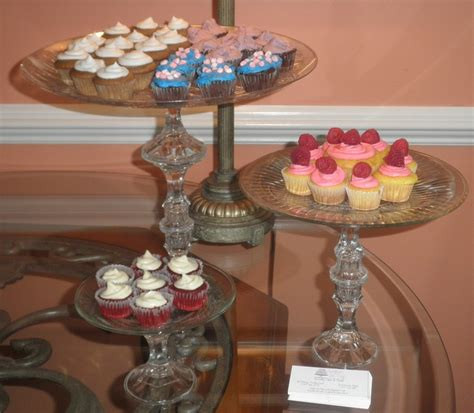 Diy Cupcake Stand Ideas 80 Best Images About Cake Cupcake Stands Ideas On Pinterest Stove Tins And Diy Cake