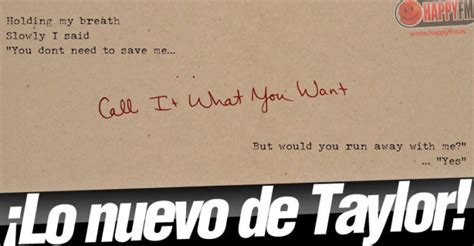 taylor swift call it what you want audio call it what you want de taylor swift letra lyrics en