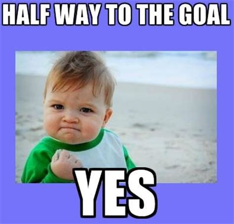Goals Meme - financial goals memes