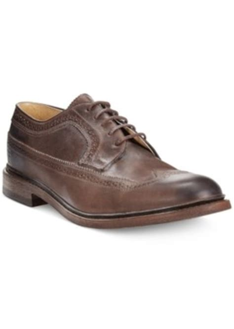 mens wingtip sneakers frye frye wingtip oxfords s shoes shoes shop