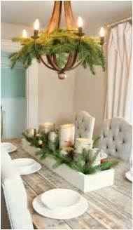 decorating ideas 2017 35 christmas table decoration ideas for 2017
