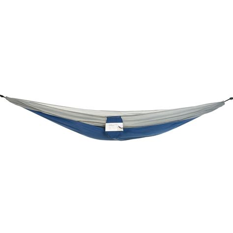 alpine mountain gear hammock  person save