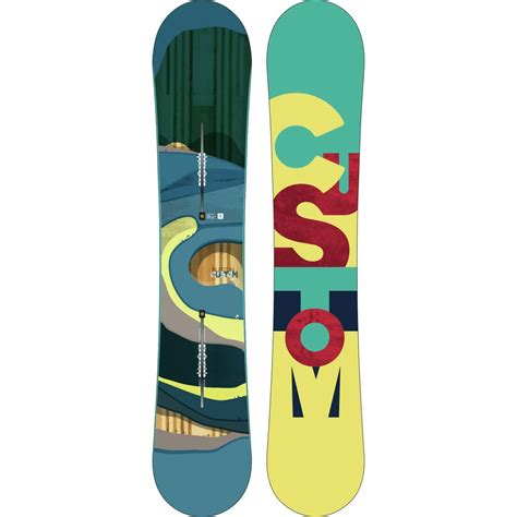 Handcrafted Snowboards - burton custom snowboard wide backcountry